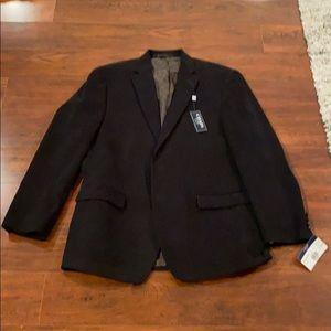 Corduroy Sport Coat! NWT!